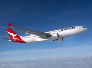 L'avion en Australie , L'Ocanie pour les zéros