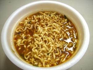 Noodles en Australie - L'Océanie pour les zéros