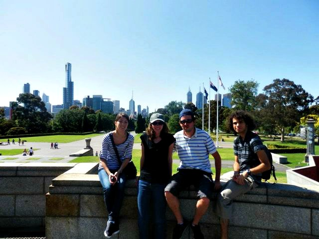 Recherche jeune fille au pair australie