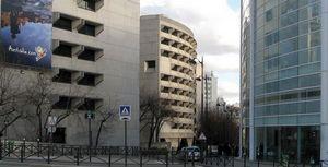 L'ambassade d'Australie en France