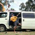 Le road trip en Australie