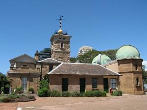 Sydney Obervatory