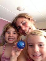 Jeune fille au pair en Australie
