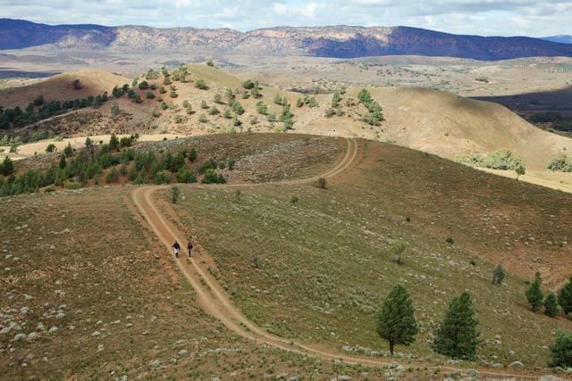flinders ranges australie