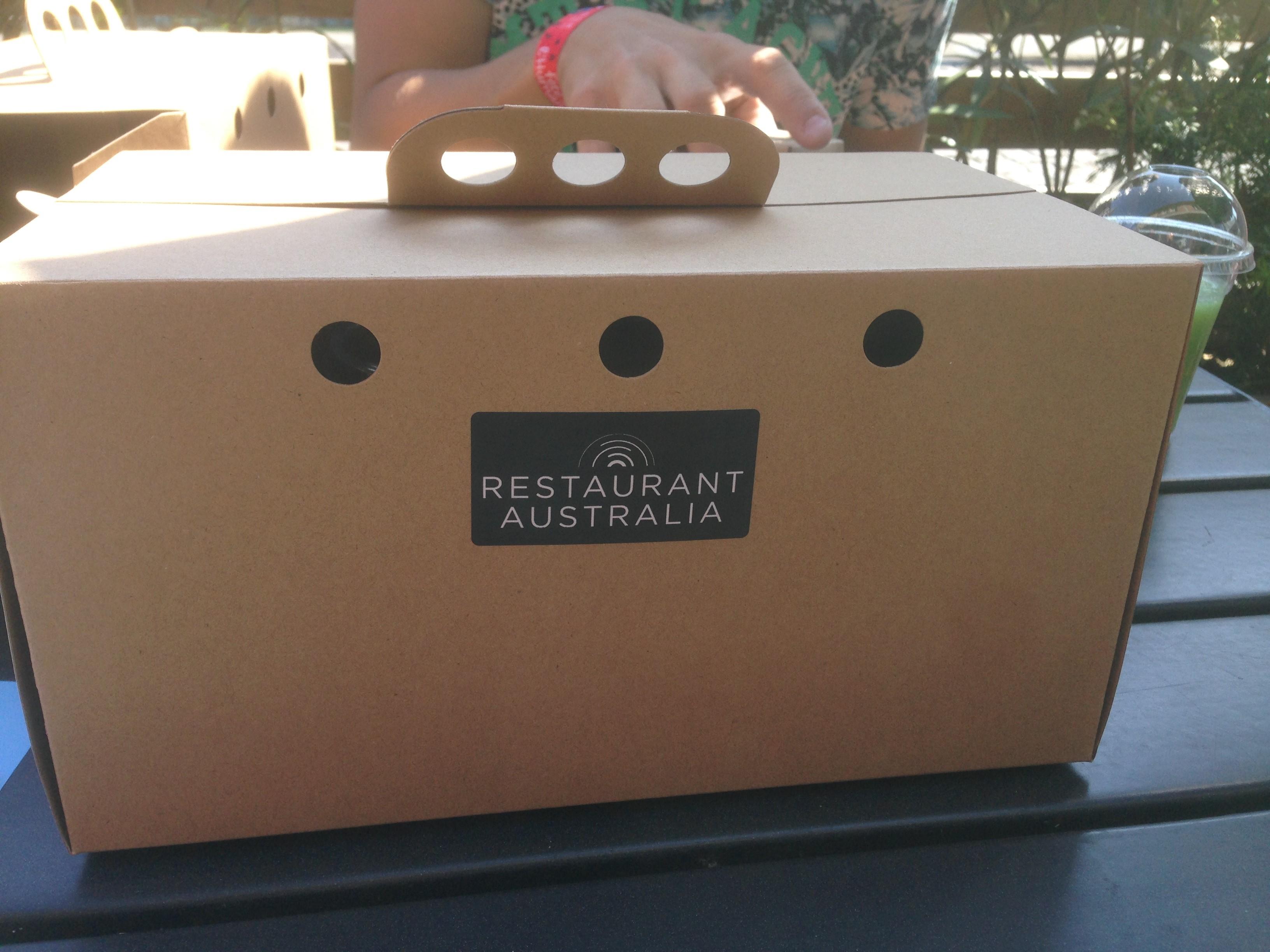 La box à 10 €