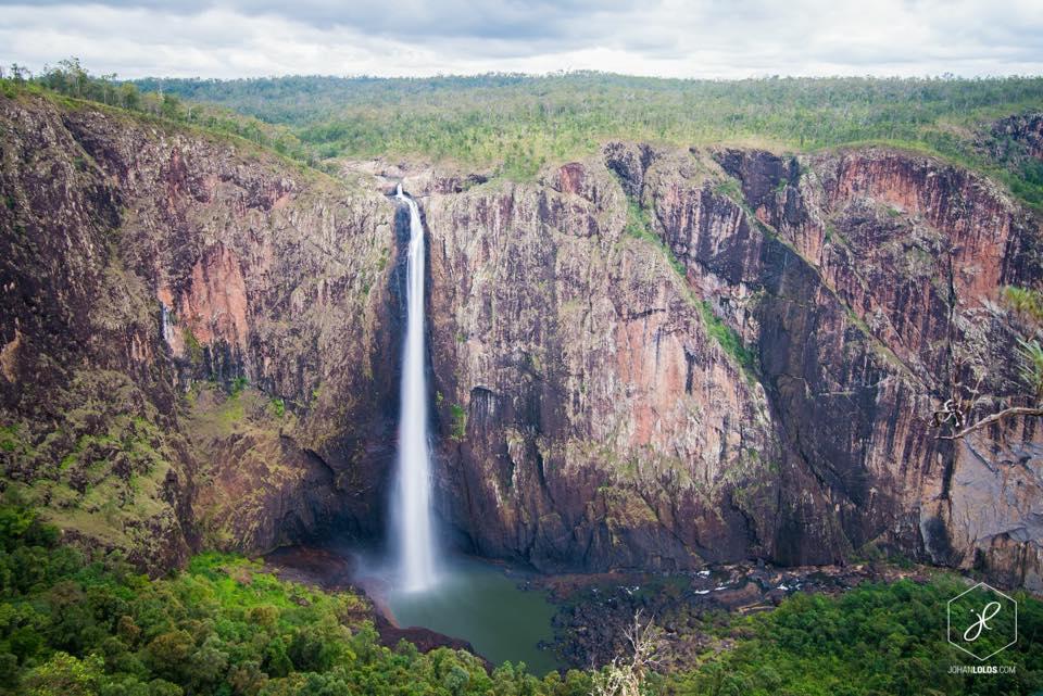 Wallaman-Falls-australie