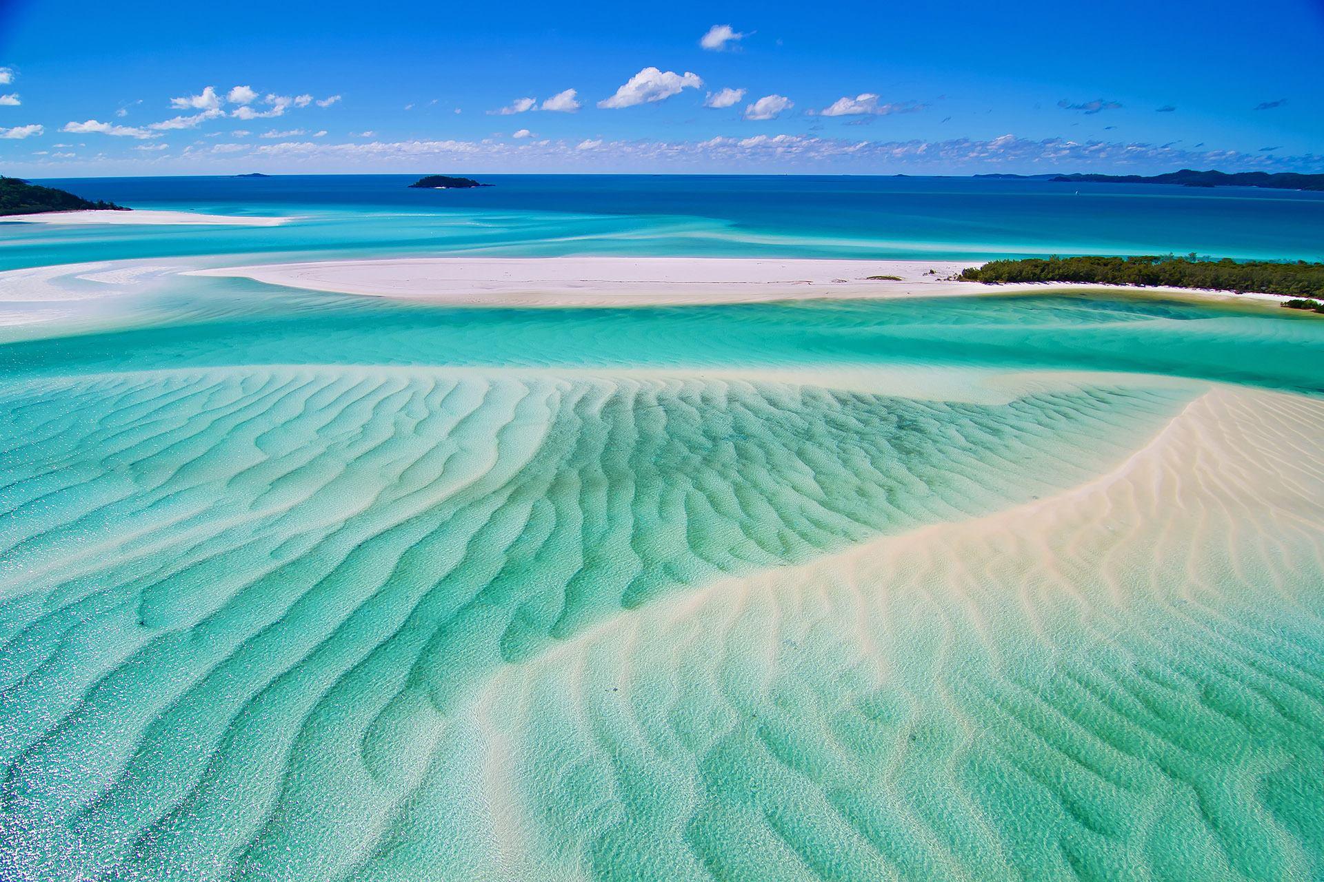 Whitehaven-Beach-australie