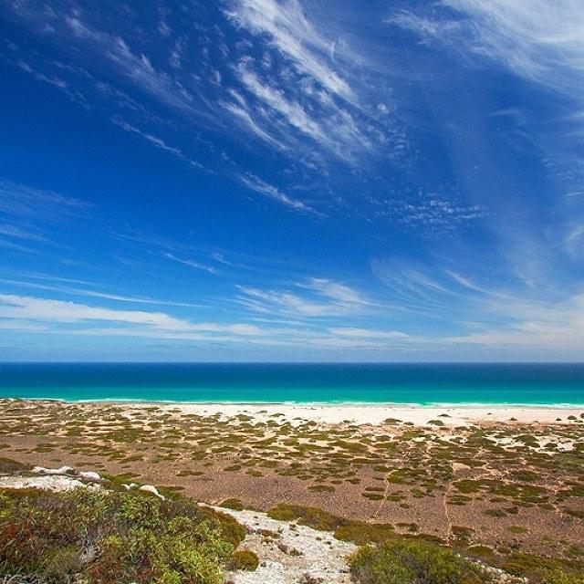 Nullarbor Australie