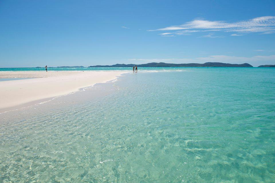 Whitsundays Island Australie 4