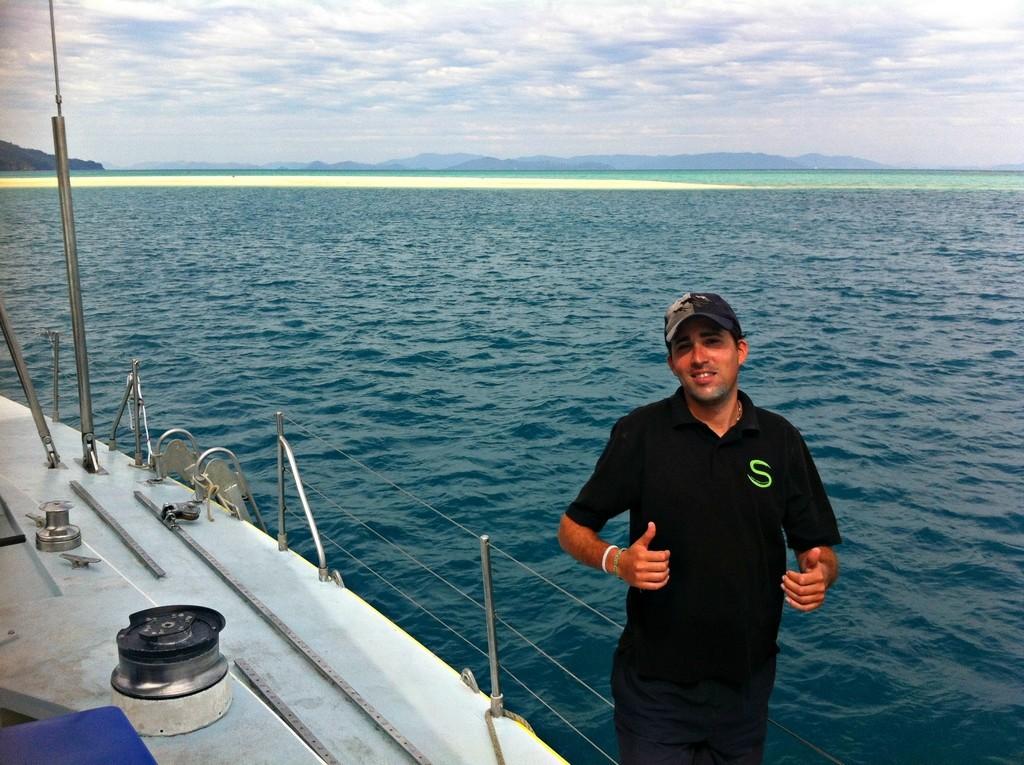 Whitsundays Island Australie 9