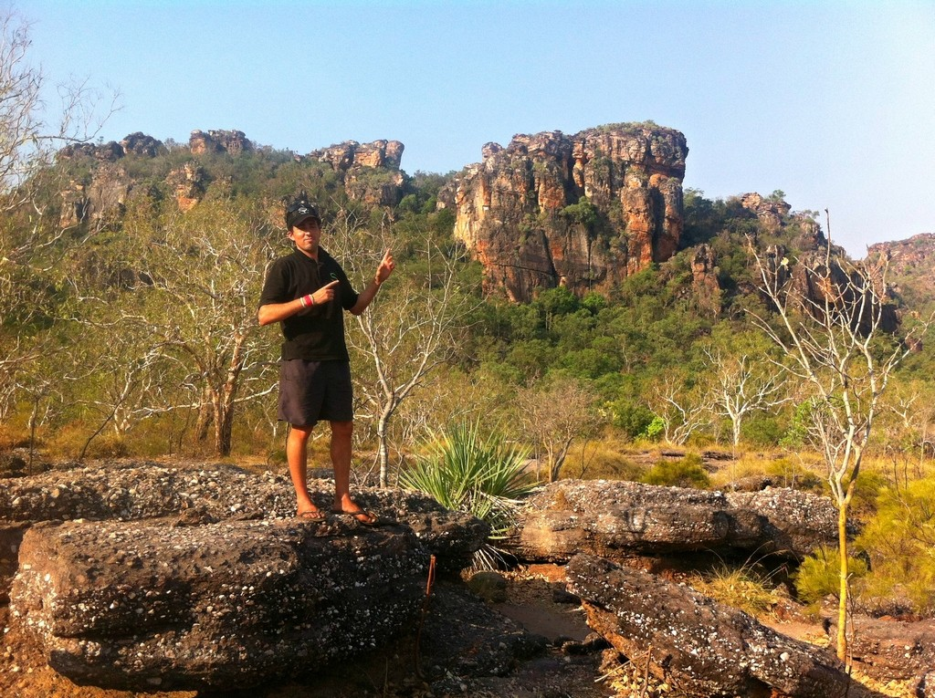 Kakadu National Parc Australie 7