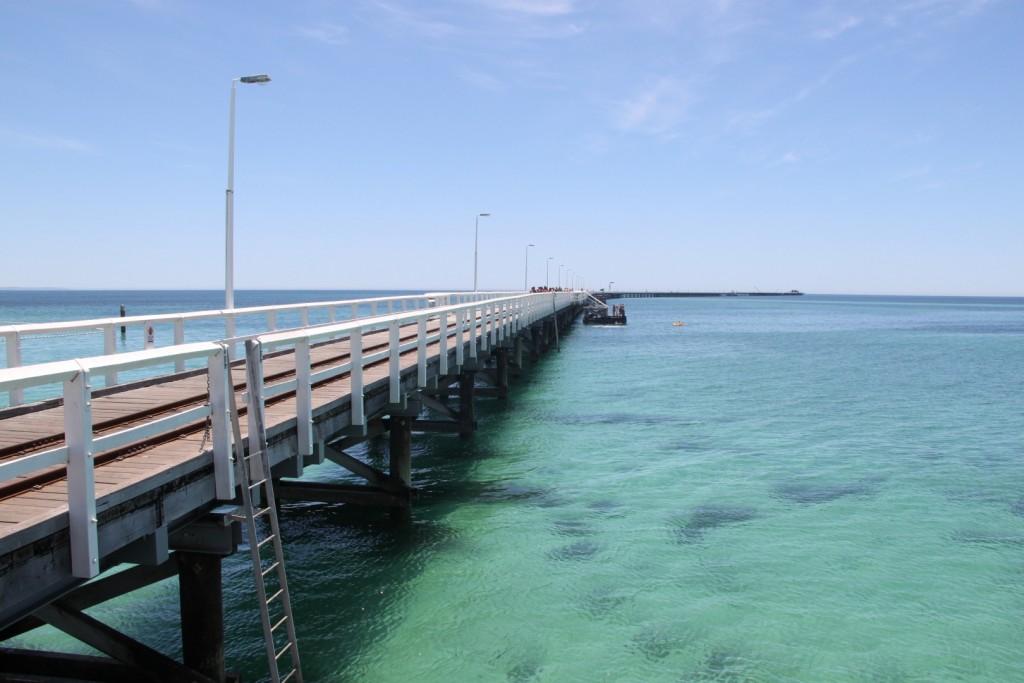 Busselton, Australie