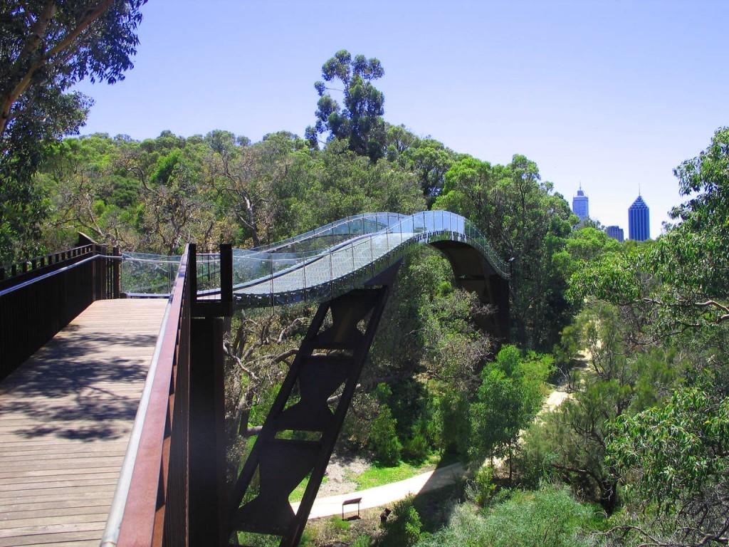 Kings Parc Australie