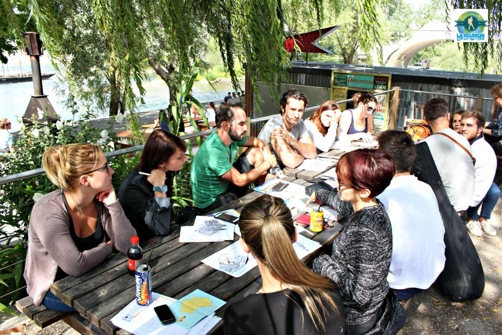 Reunion Backpackers Australie Tours