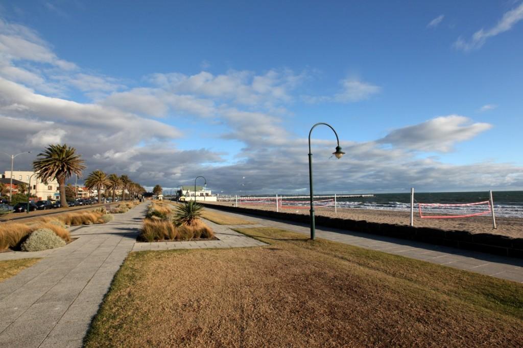 Saint Kilda, Melbourne