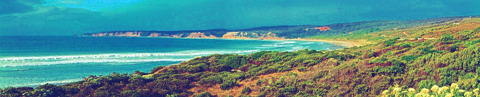 Great Ocean Road Australie 2