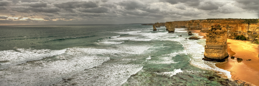 Great Ocean Road Australie 3