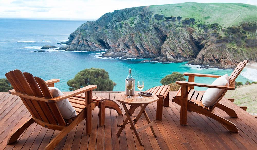 Kangaroo Beach Lodges