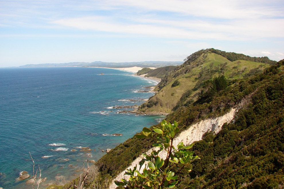 Mangawhai Heads, Northland