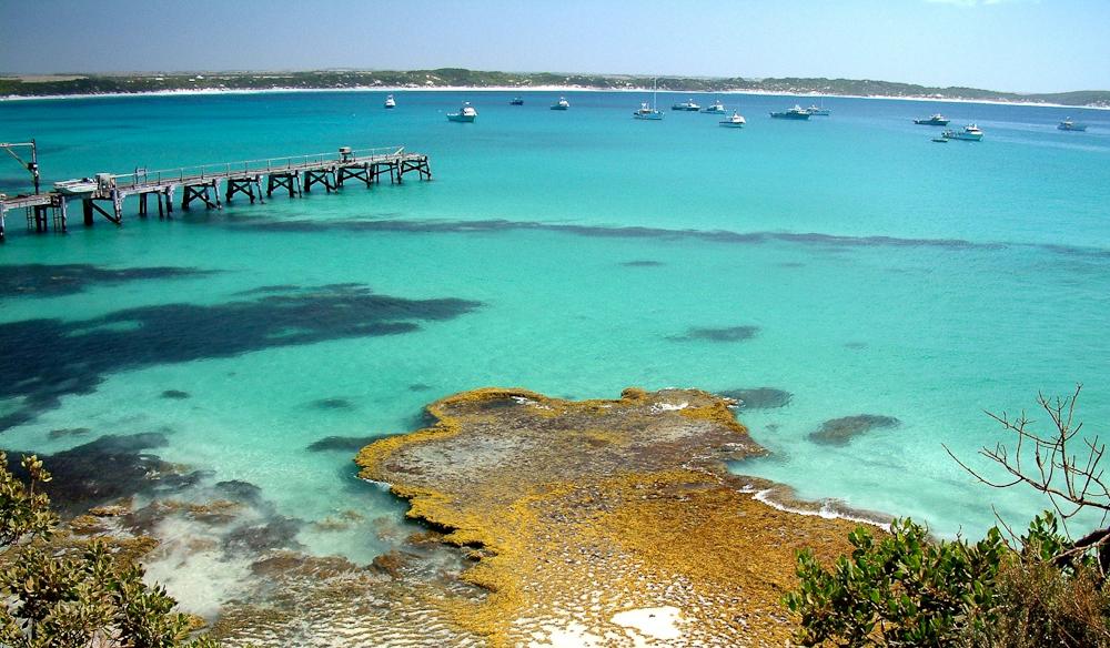 Vivonne-Bay-Kangaroo-Island
