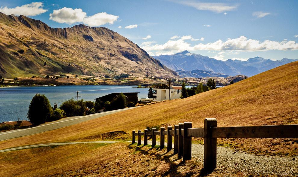 Wanaka, Otago