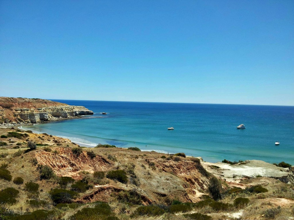 maslin-beach