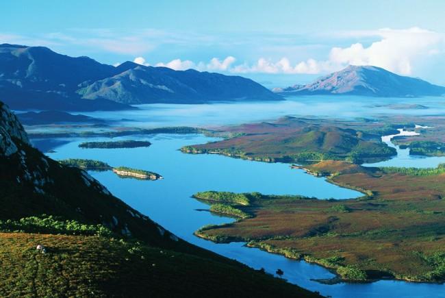 Credit : George-Apostolidis Tourism-Tasmania