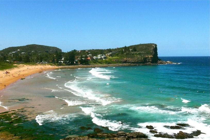 Avalon-Beach Sydney