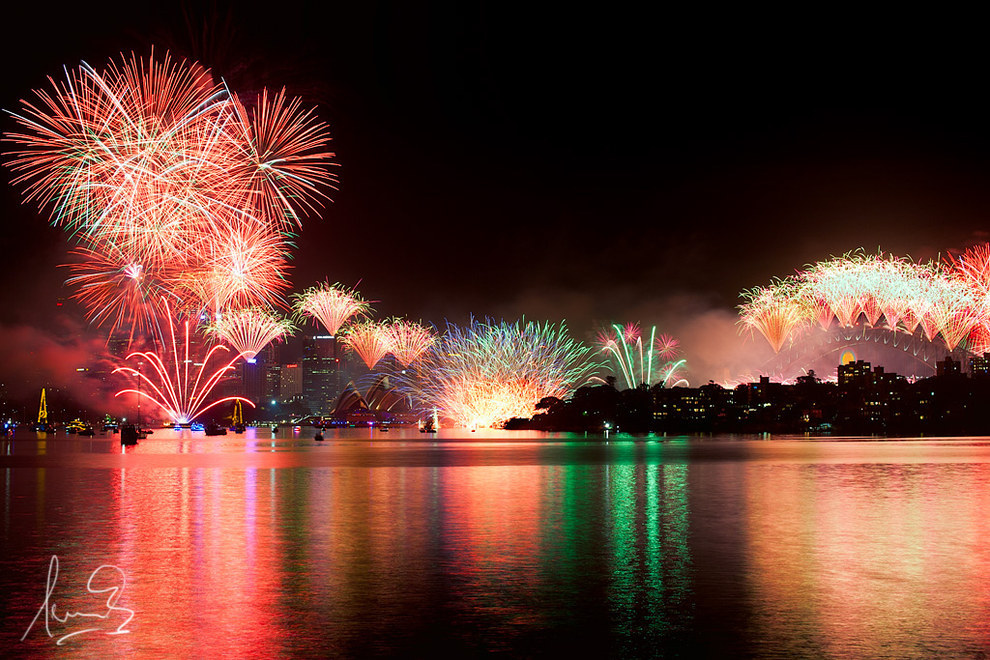Sydney Australie 14