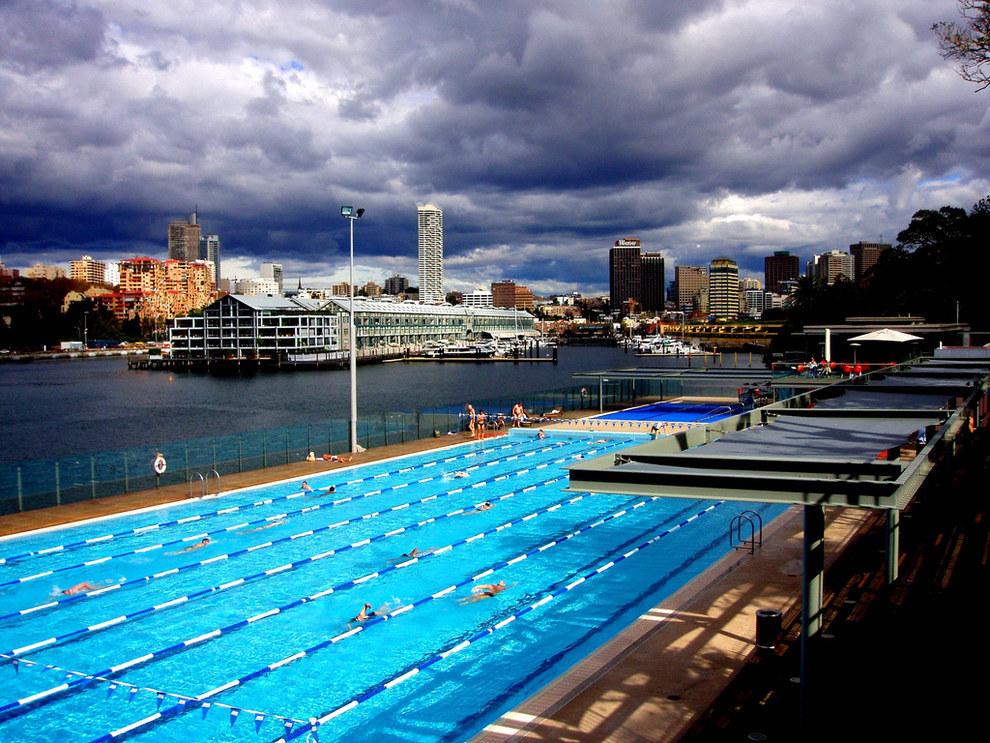 Sydney Australie 17