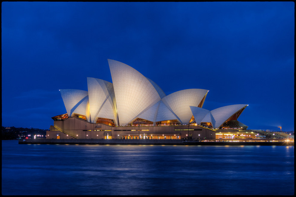 Sydney Australie 20