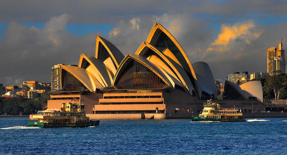 Sydney Australie (4)