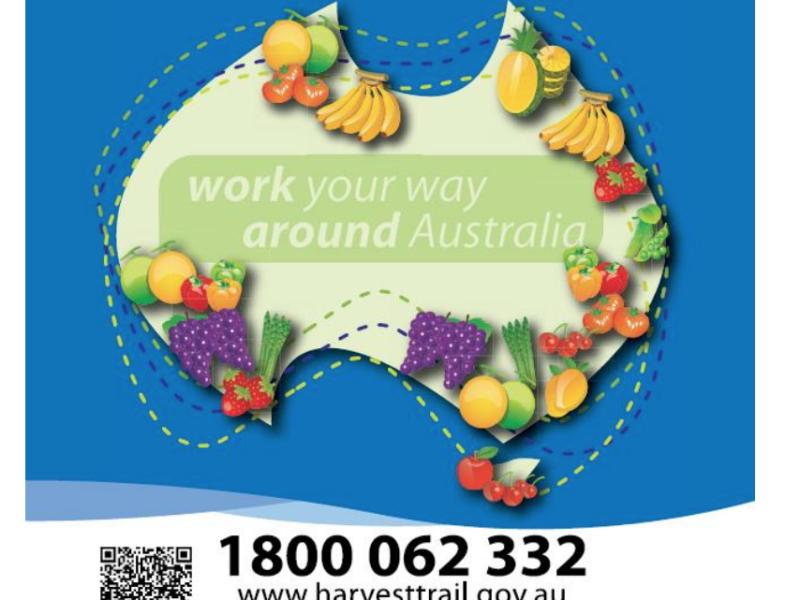Fermes Australie Calendrier