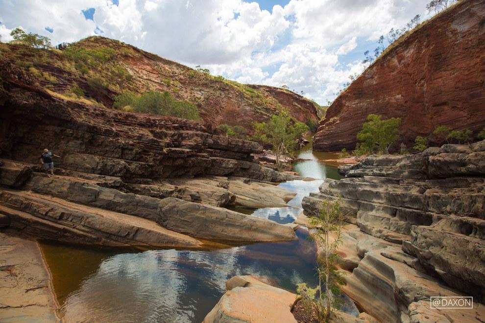 Western Australia 11