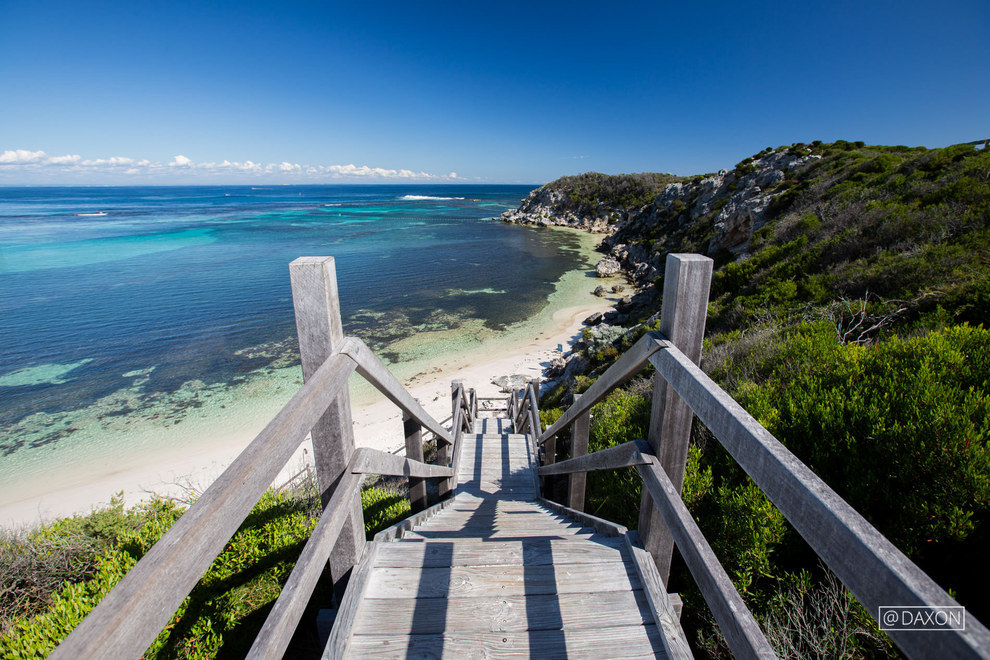Western Australia 20