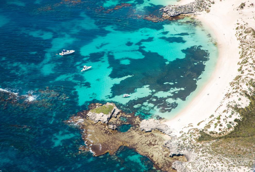 Western Australia 21