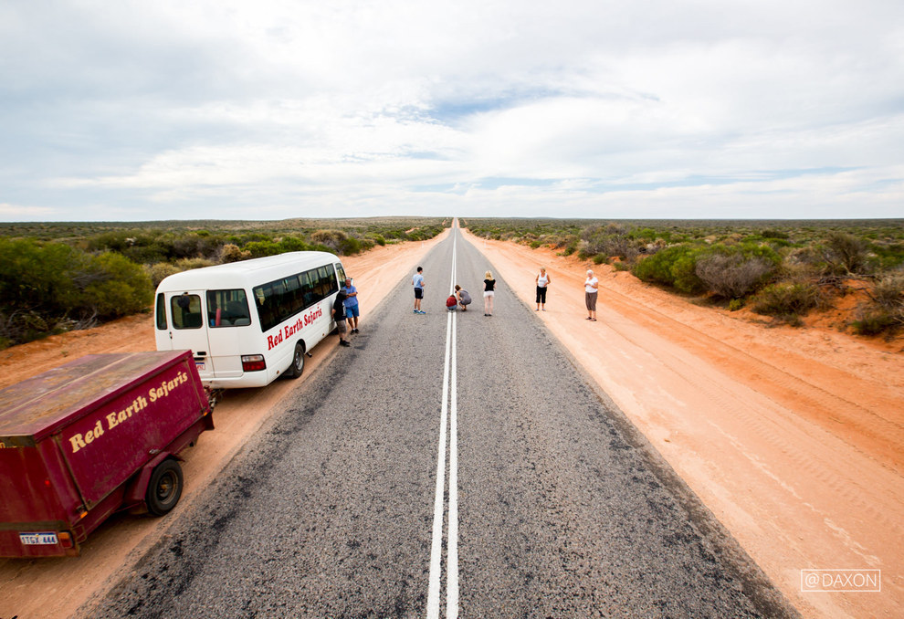 Western Australia 22