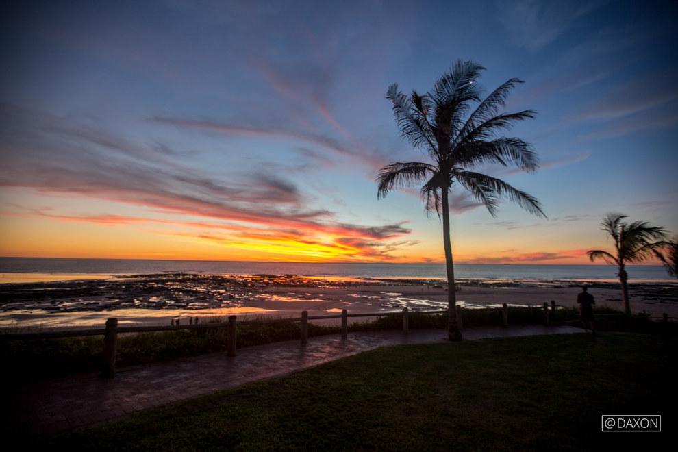 Western Australia 3