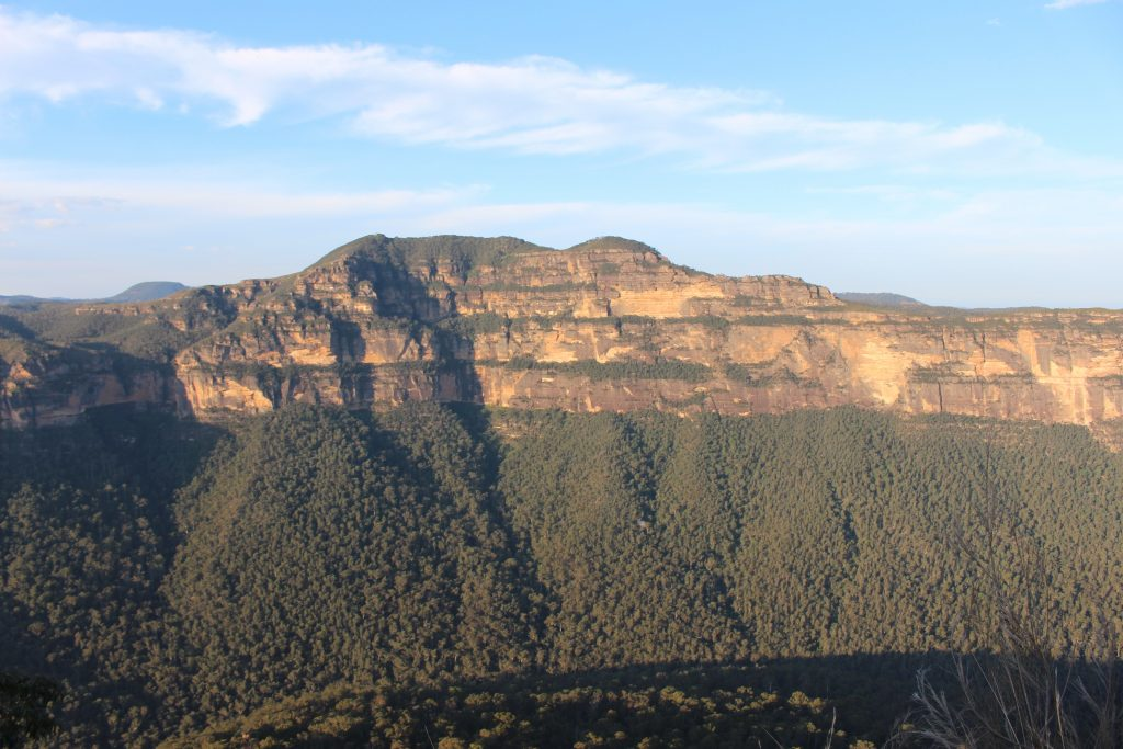 Blue Mountains Australie 2