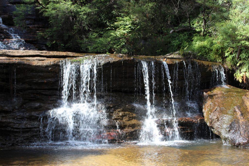 Blue Mountains Australie 6