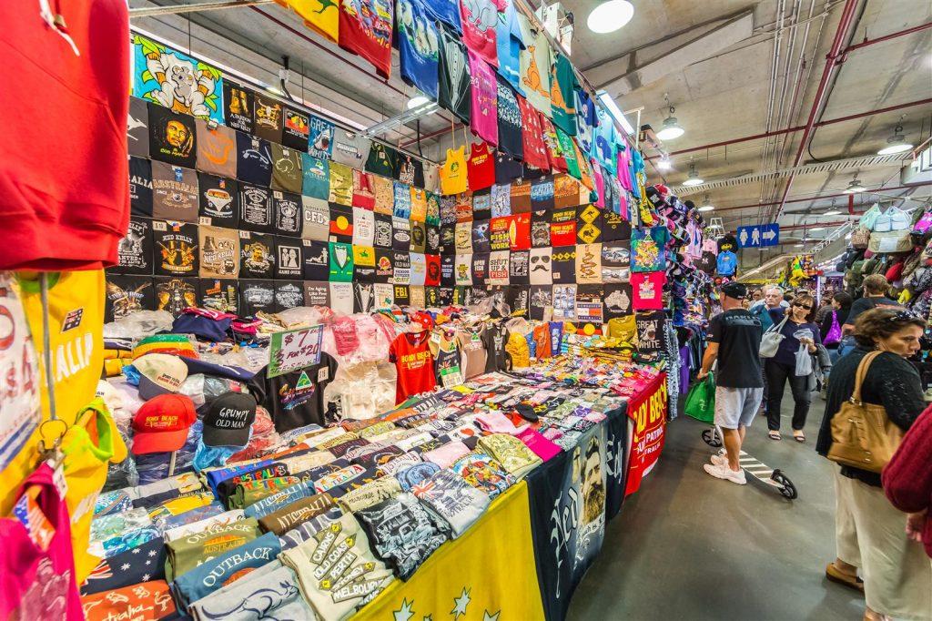 Sydney-Paddys-Markets - Bons plans