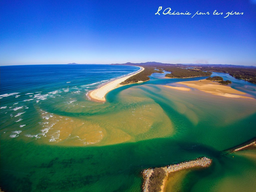 Nambucca Heads, Australie