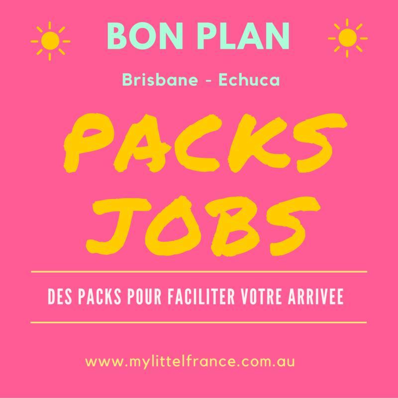 Maitena Job Australi