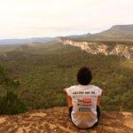 Carnavon Gorge Australie (7)