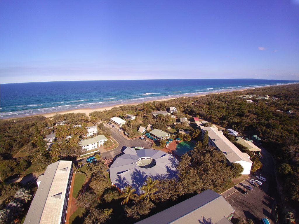 Resort Fraser Island