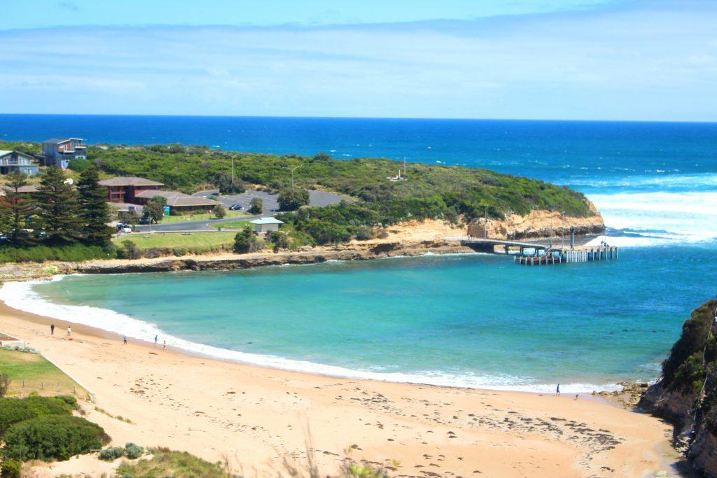 Great Ocean Road, Port Campbell
