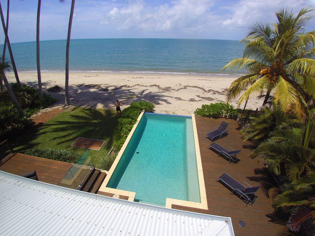 Villa de luxe, Australie HelpX