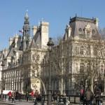 Mairie Paris