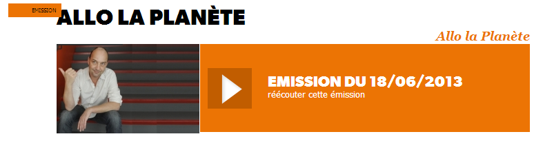 Radio Le mouv