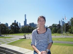 Jeune fille au pair en Australie - L'Océanie pour les zéros - Blog Australie
